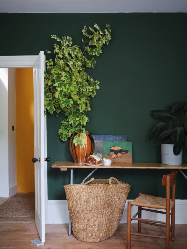 Duck Green - Farrow & Ball