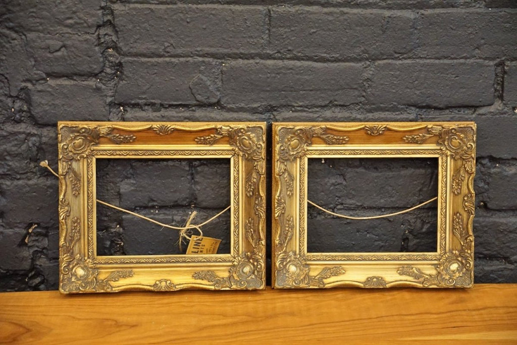English Gilded Frames - Bloodline Merchants