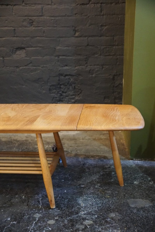 Ercol Coffee Table - Bloodline Merchants