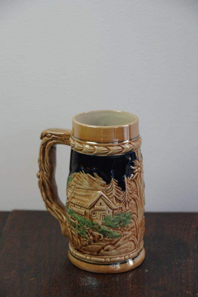 German Mug - Bloodline Merchants