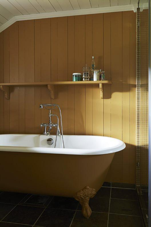 India Yellow - Farrow & Ball