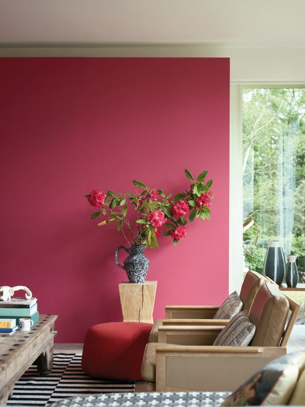 Lake Red - Farrow & Ball