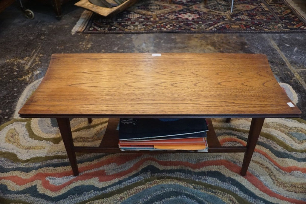 Mid Century Coffee Table - Bloodline Merchants