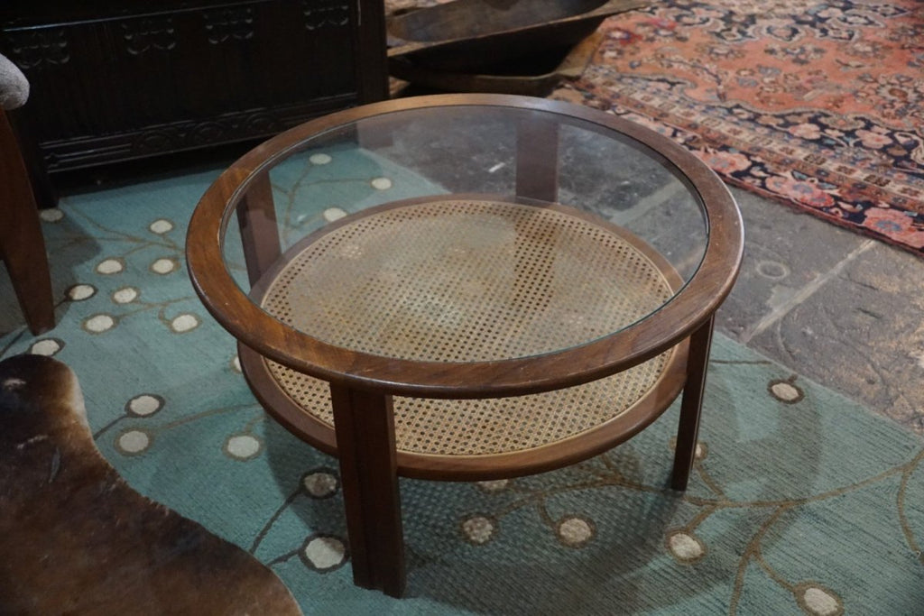 Mid Century G-Plan Coffee Table - Bloodline Merchants