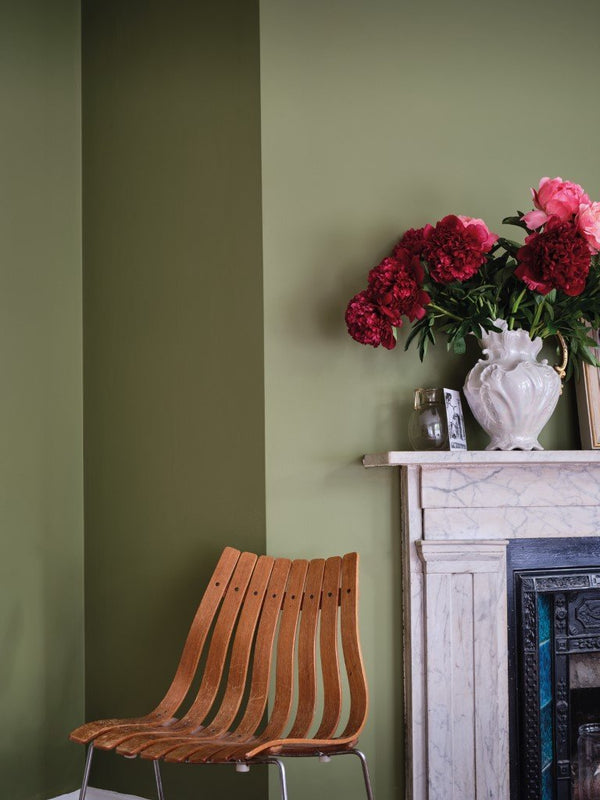 Sap Green - Farrow & Ball