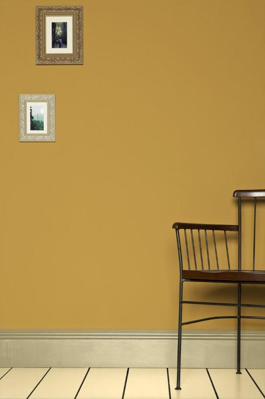 Sudbury Yellow - Farrow & Ball