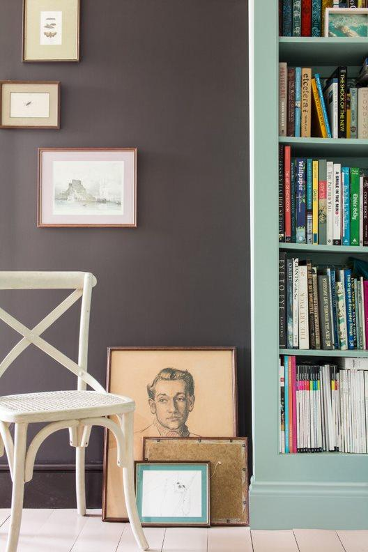 Tanners Brown - Farrow & Ball