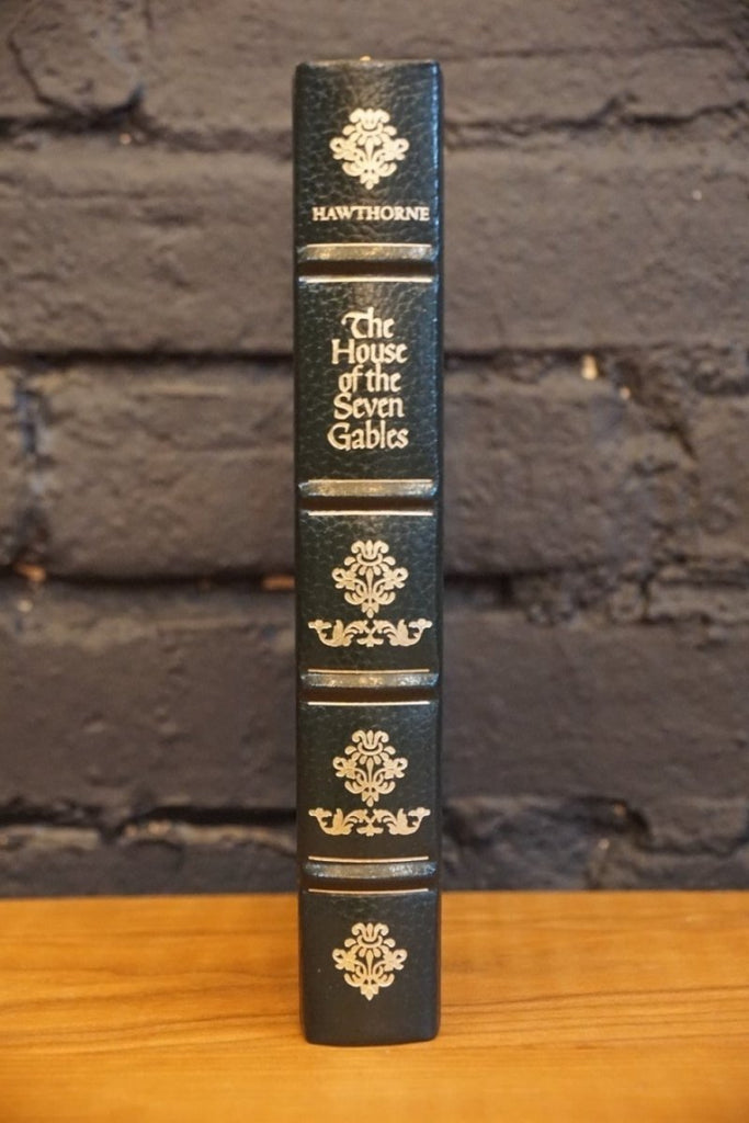 The House of the Seven Gables- Collector's Edition 1963 - Bloodline Merchants