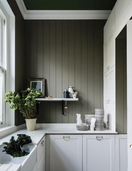 Treron - Farrow & Ball