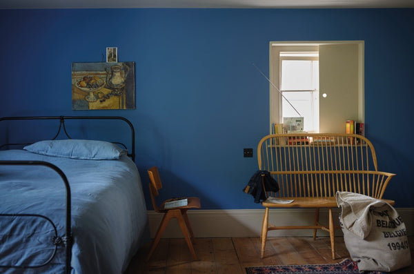 Ultra Marine Blue - Farrow & Ball