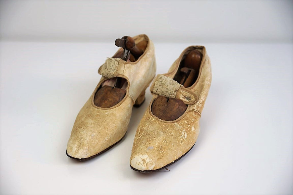 Vintage Shoes - Bloodline Merchants