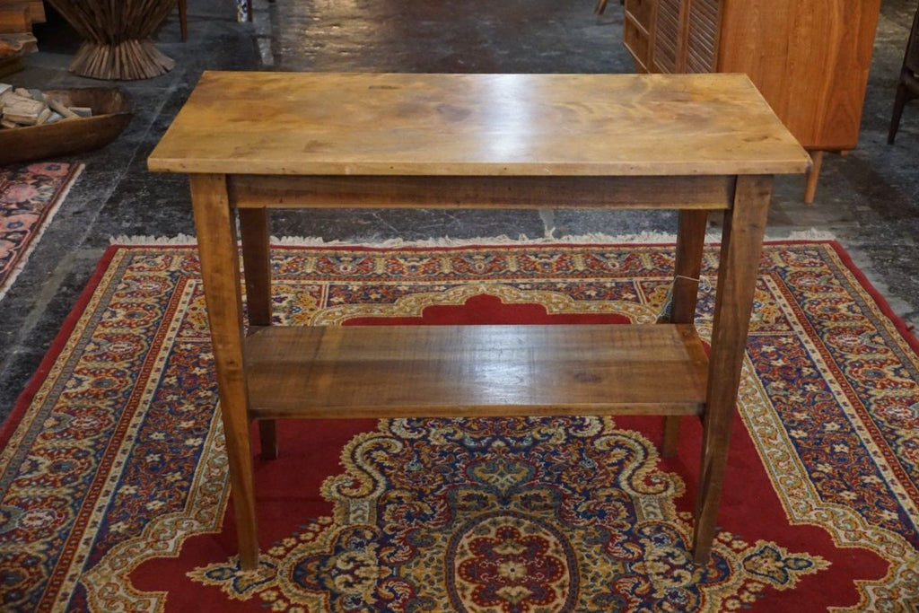 Virginia Oak Table - Bloodline Merchants