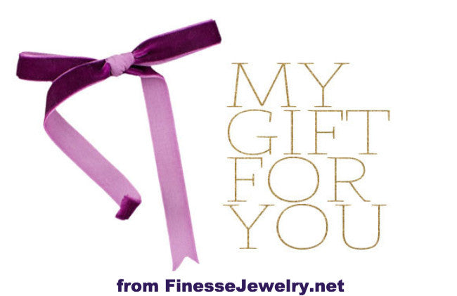Gift Card - Finesse Jewelry