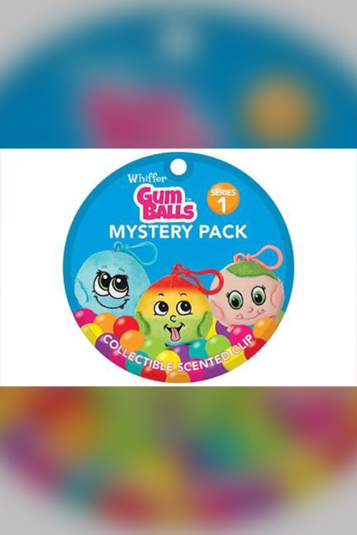 Whiffer Gumballs Mystery Pack - Series 2