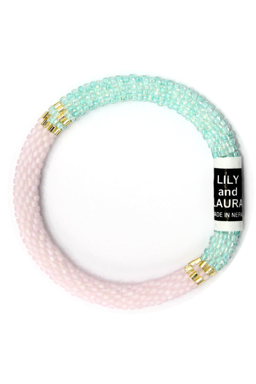 Spring Harmony Bracelet by Lily and Laura