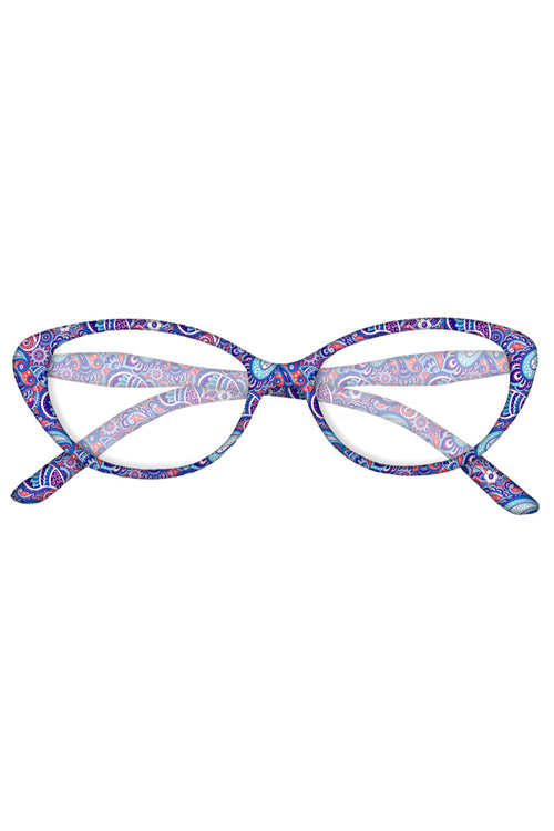 """Paisley"" Reading Glasses by Simply Southern"