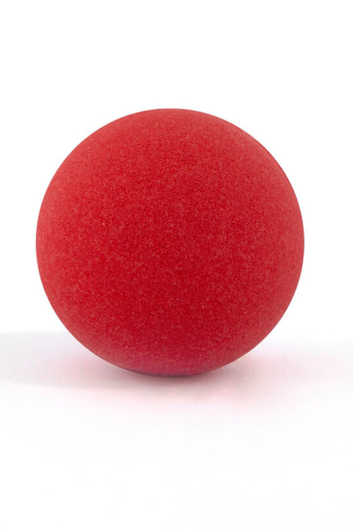 Hot Wheels Red Bath Bomb