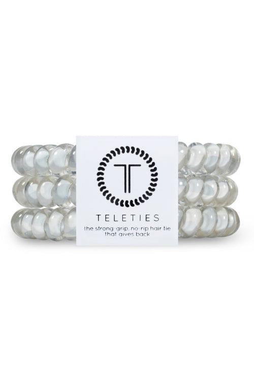 Teleties ~ Grey Hound, Small 3 pack