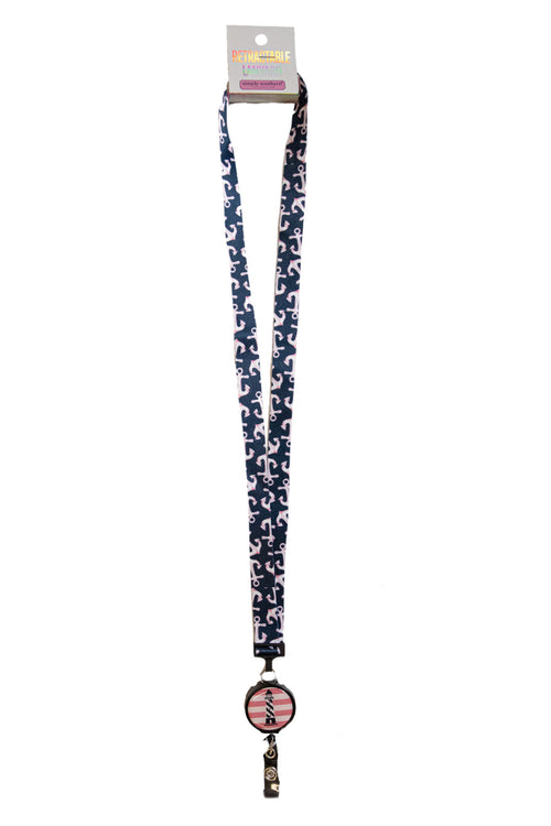 """Anchor"" Lanyard by Simply Southern"