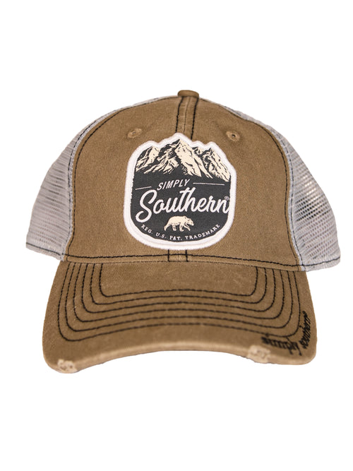 Simply Southern Peak Hat