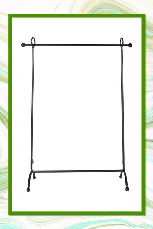 Garden Flag Porch Stand