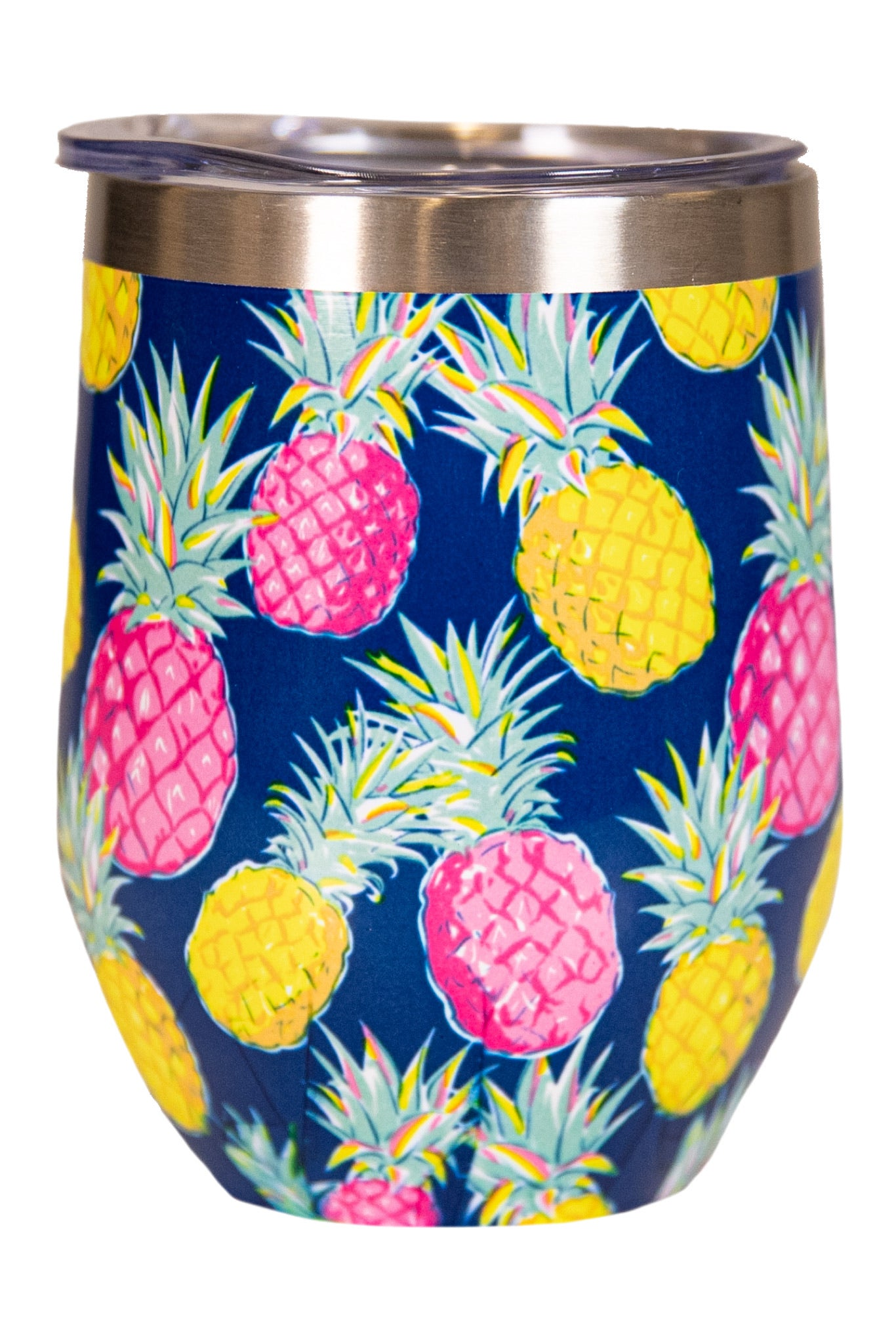 "Simply Southern ""Pineapple"" Drinkware"