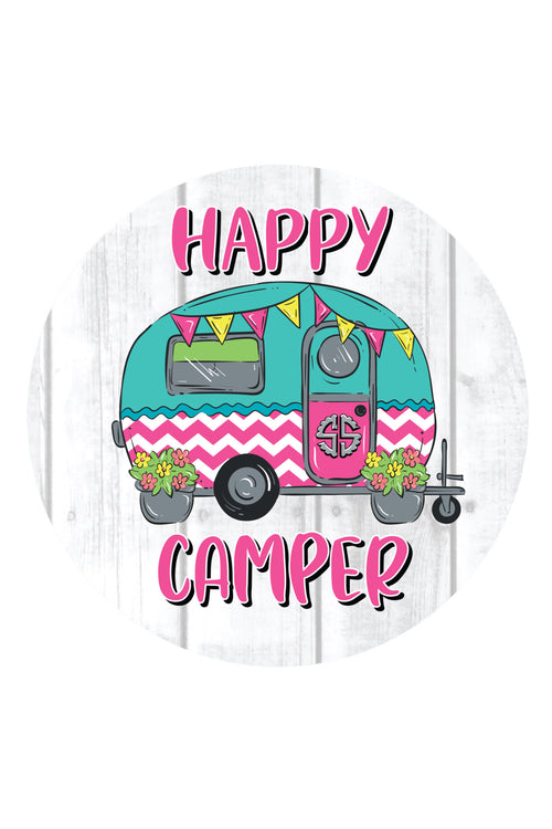 """Camper"" Car Coasters by Simply Southern"
