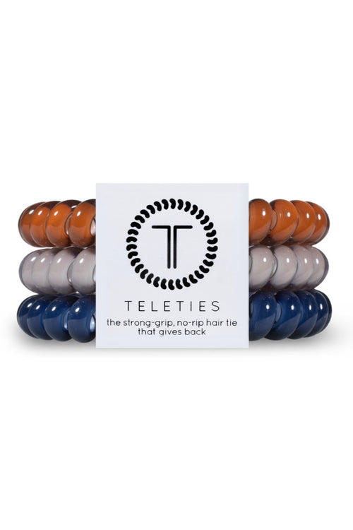 Teleties ~ Sweather Weather, Large 3 pack