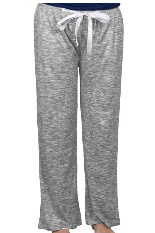 Heather Gray Lounge Pants by Simply Southern