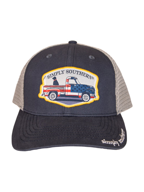 Simply Southern Pickup Hat