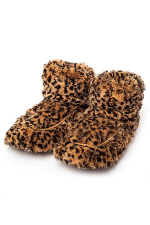 Warmies Wellness Leopard