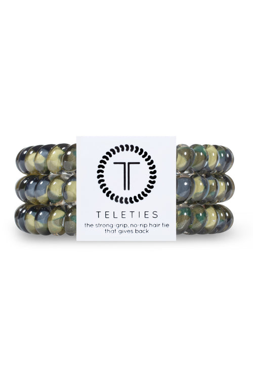 Teleties ~ Undercover Large 3 pack