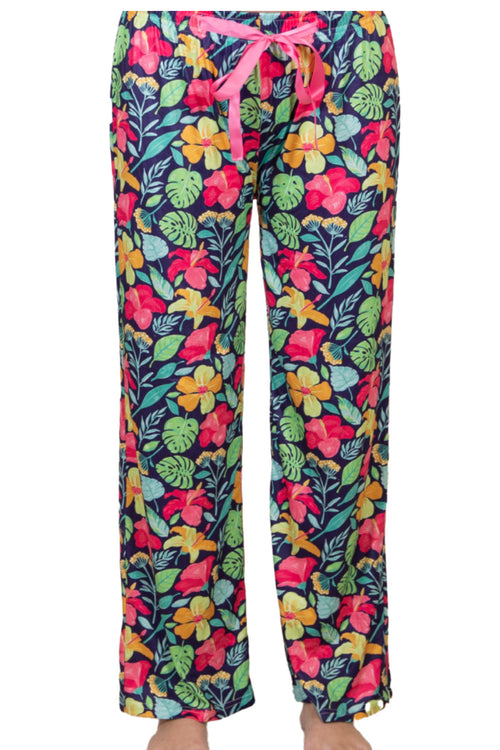 Garden Lounge Pants by Simply Southern