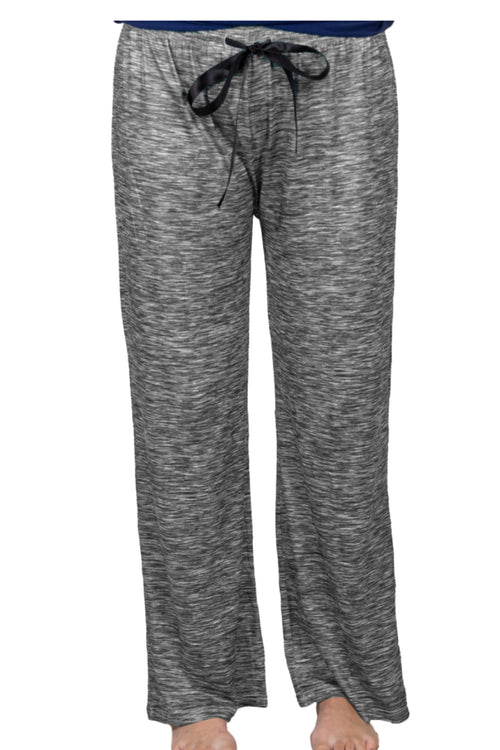 Dark Heather Green Lounge Pants by Simply Southern