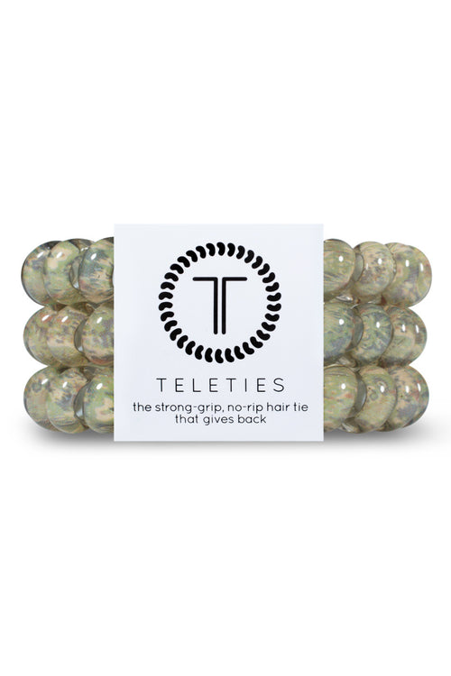 Teleties ~ Precious Cargo Large 3 pack