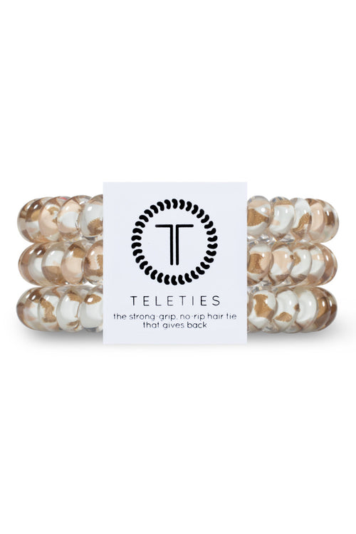 Teleties ~ Talk to the Sand Large 3 pack