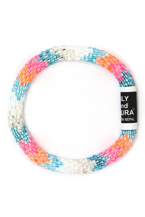 Spring Break Bracelet by Lily and Laura