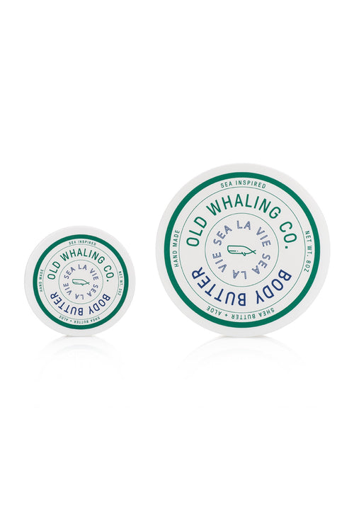 Sea La Vie Body Butter by Old Whaling Co.