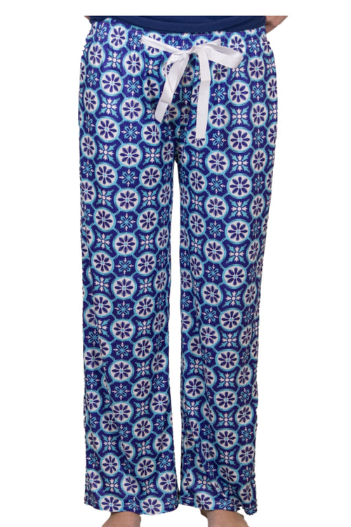 Ogee Lounge Pants by Simply Southern