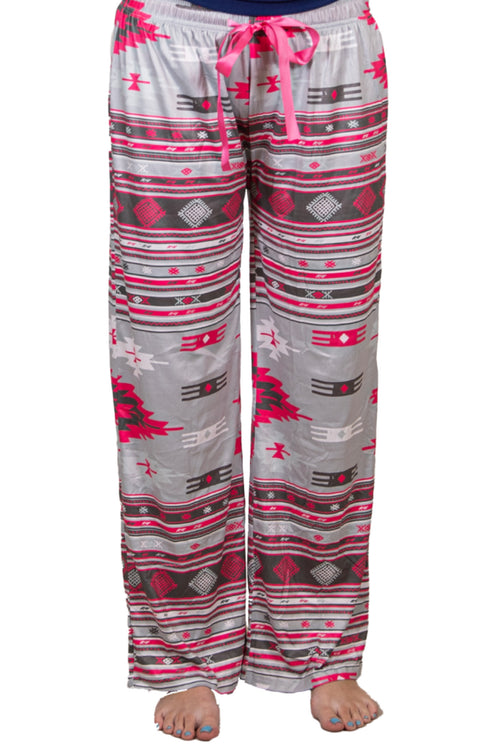 Aztec Lounge Pants by Simply Southern