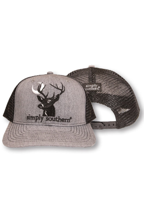 Simply Southern Trucker Hat
