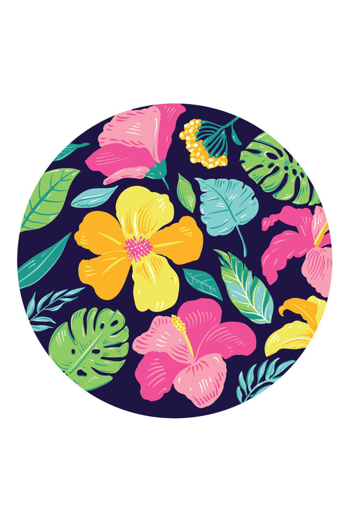 """Garden"" Car Coasters by Simply Southern"