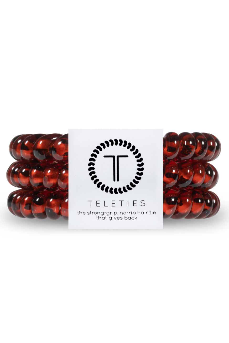 Teleties ~ Tortoise Small 3 pack