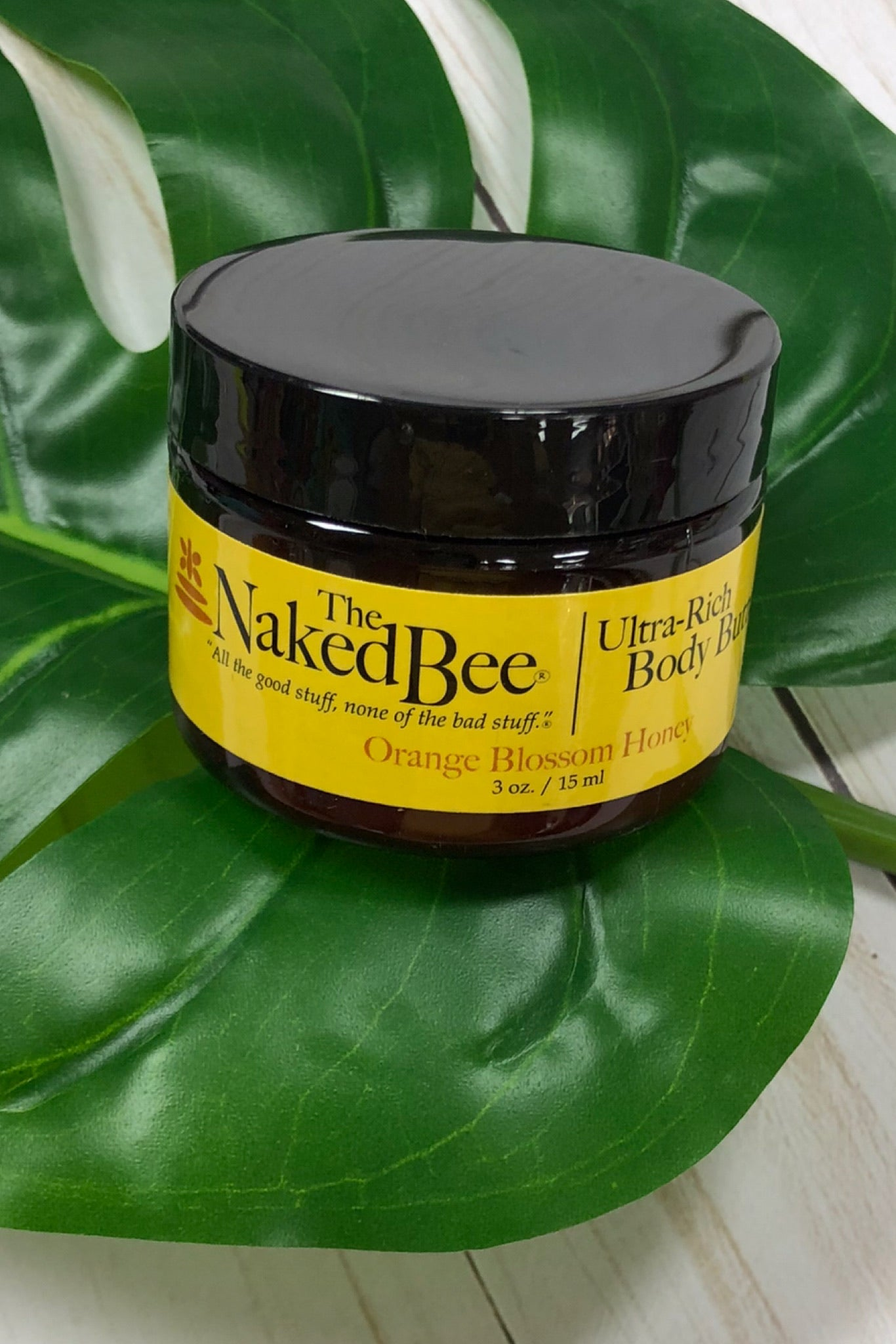 The Naked Bee ~ Body Butter