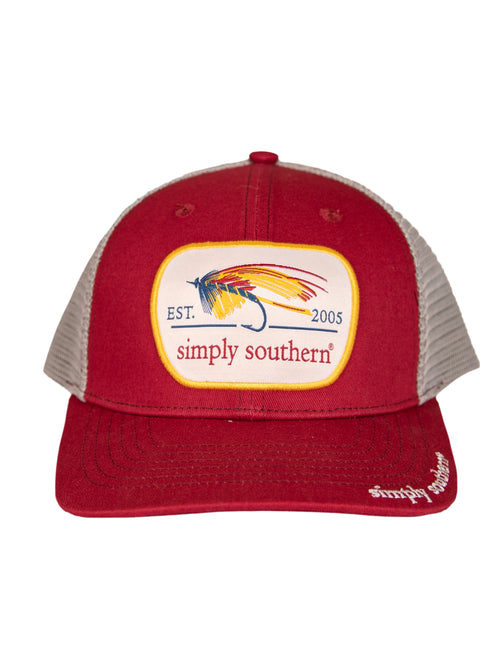 Simply Southern Fly Hat