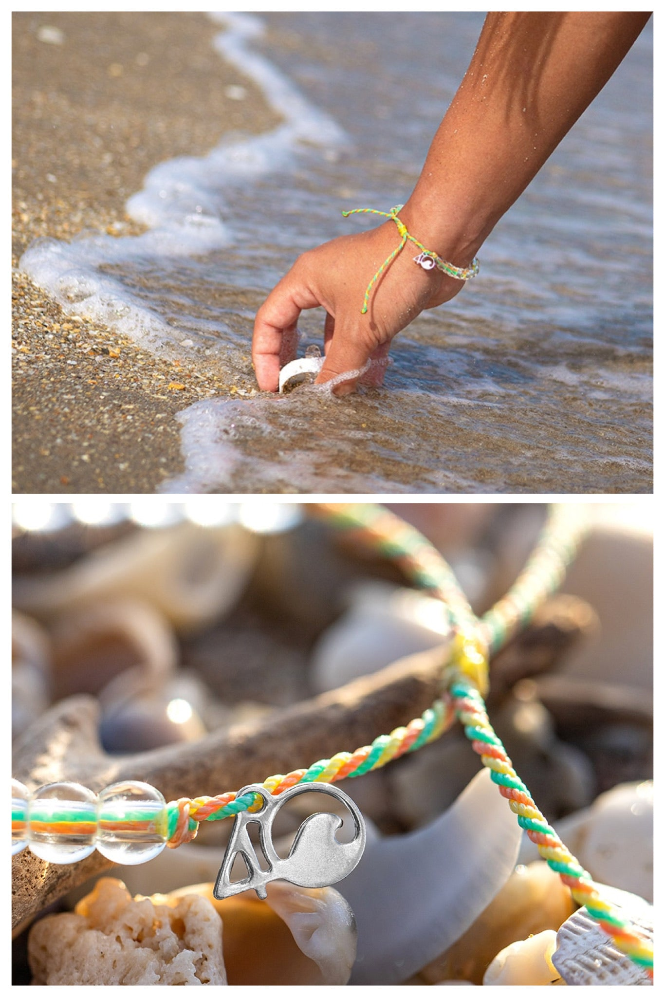 The Sea Star Bracelet by 4oceans