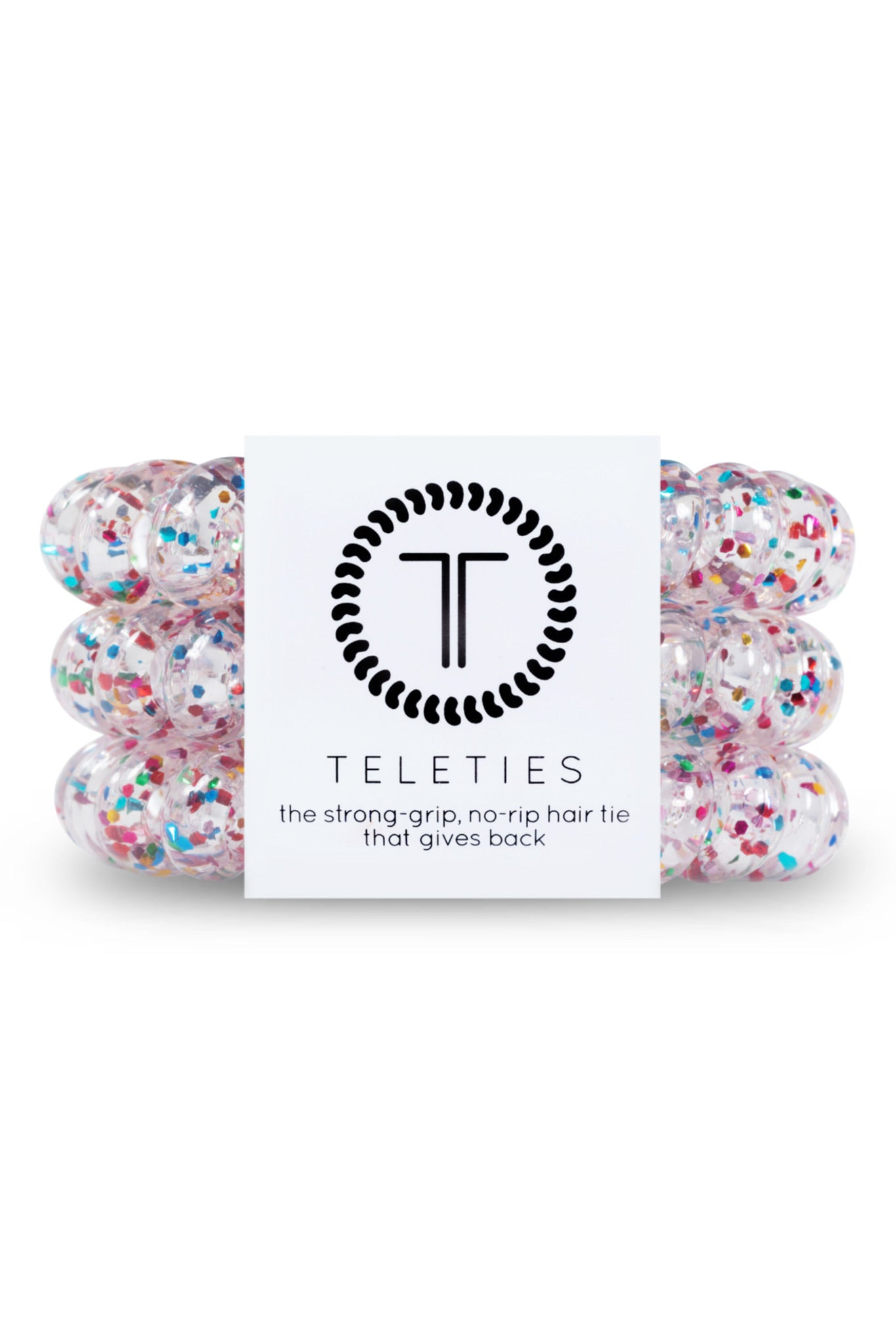 Teleties ~ Party People Small 3 pack