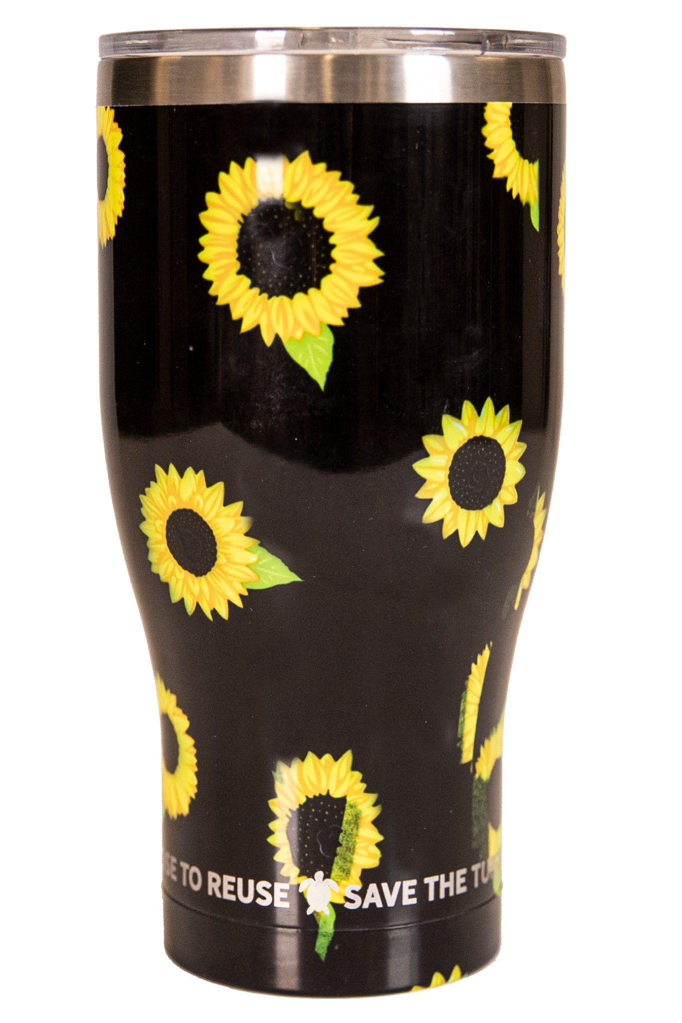 "Simply Southern ""Sunflower"" Drinkware"