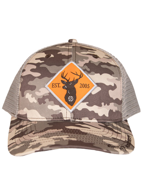Simply Southern Buck Hat