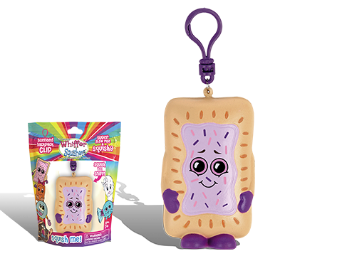 Whiffer Squishers Second Release